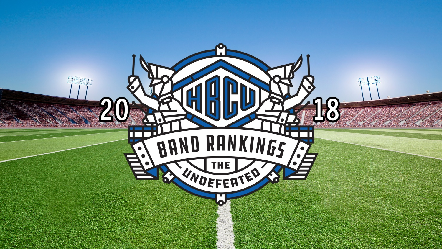 Bethune Cookman Winston Salem State Are Top Ranked Hbcu Bands The