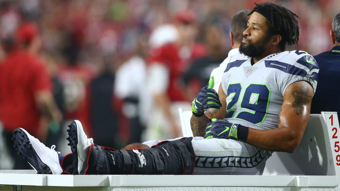 With Earl Thomas' injury, everybody loses