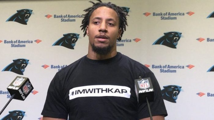 6ee9d821a By signing Eric Reid