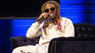CRWN: A Conversatin With Lil Wayne And Elliott Wilson