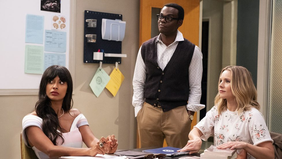 The Good Place – Season 3