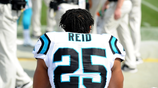a4b3078e0a6 NFL and NFL Players Association determine Eric Reid was not unfairly  targeted with drug tests