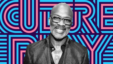 CulturePlay: BeBe Winans