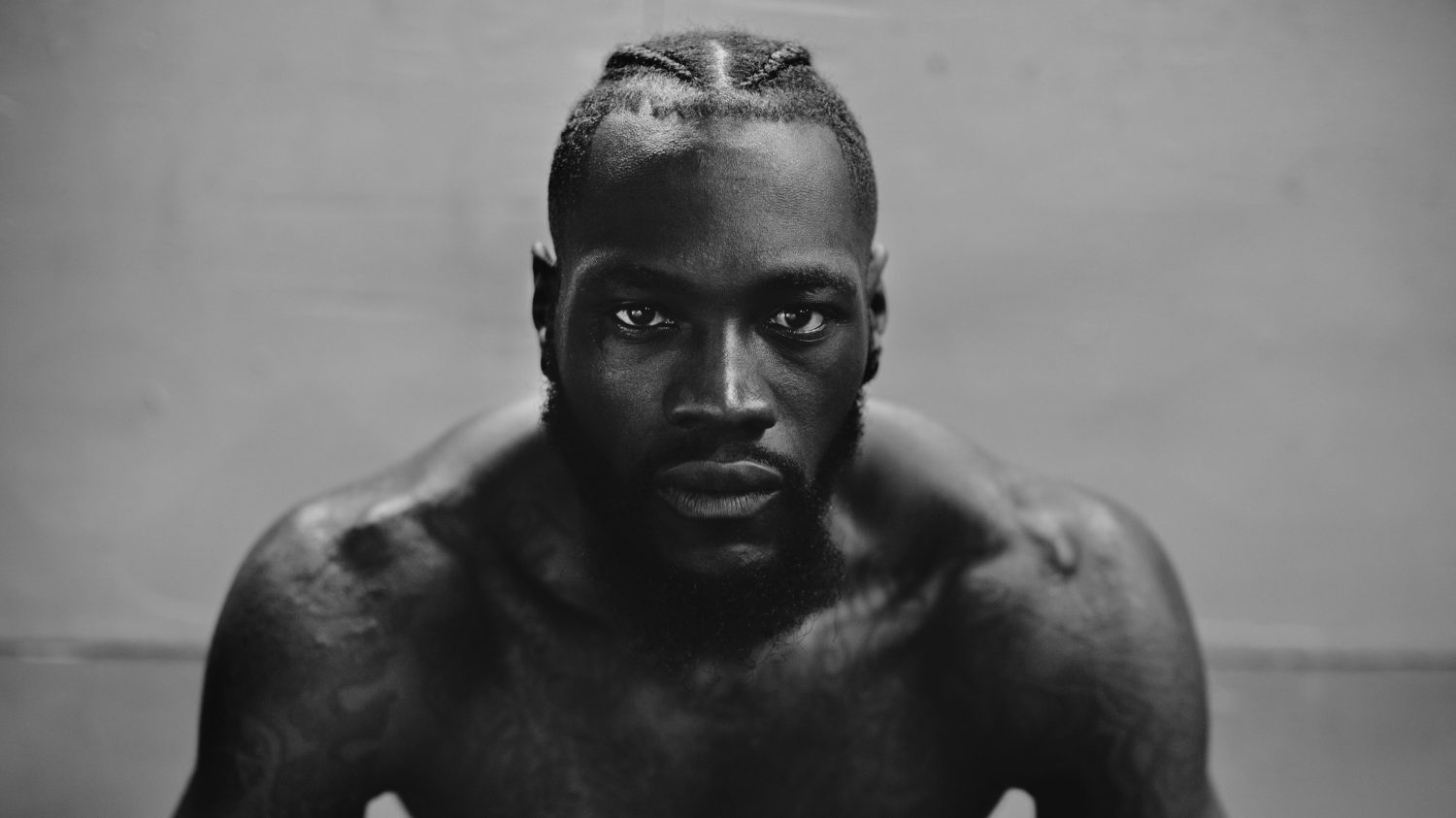 9df056925736 Can Deontay Wilder restore America s glory days in heavyweight boxing