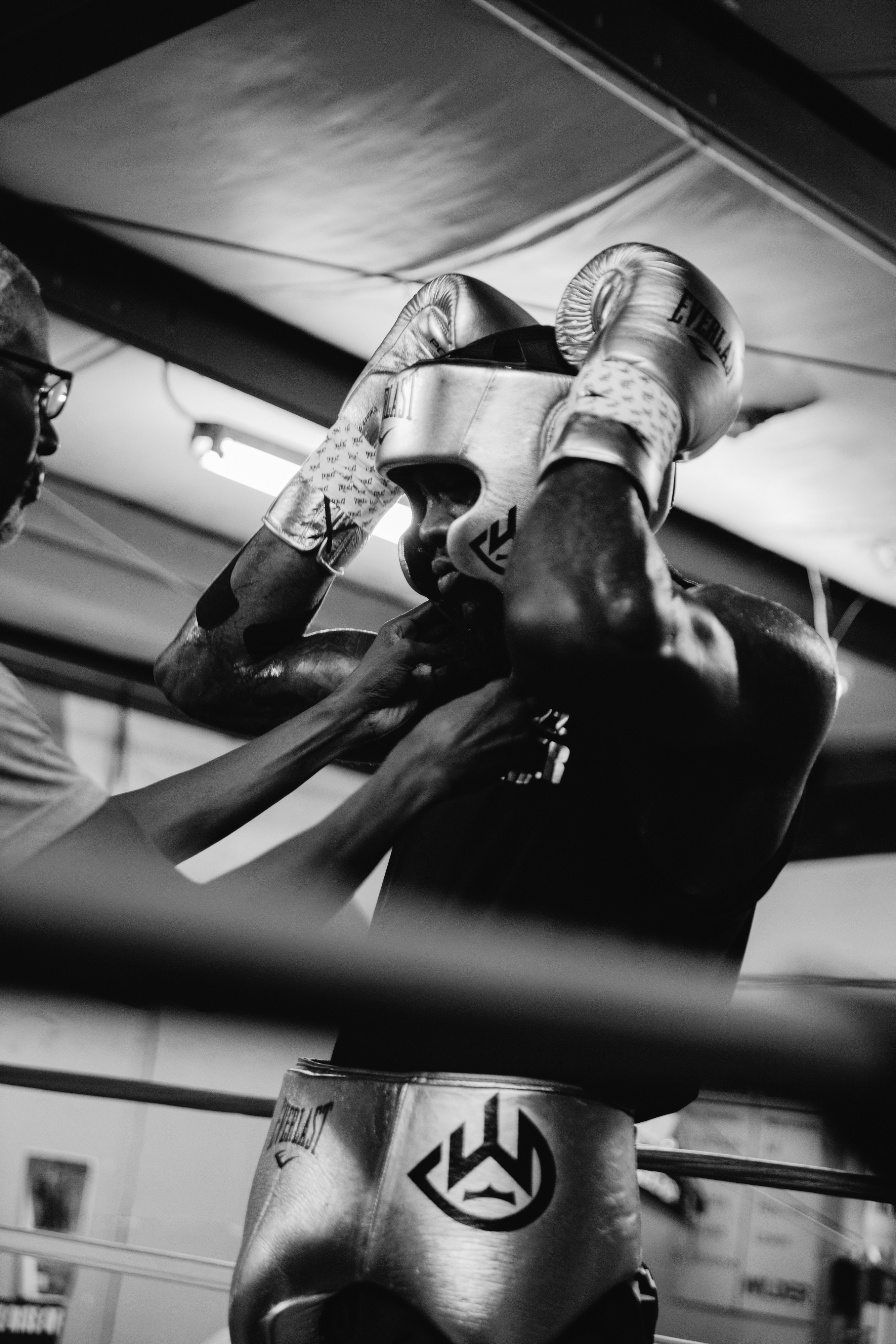 Can Deontay Wilder restore America's glory days in