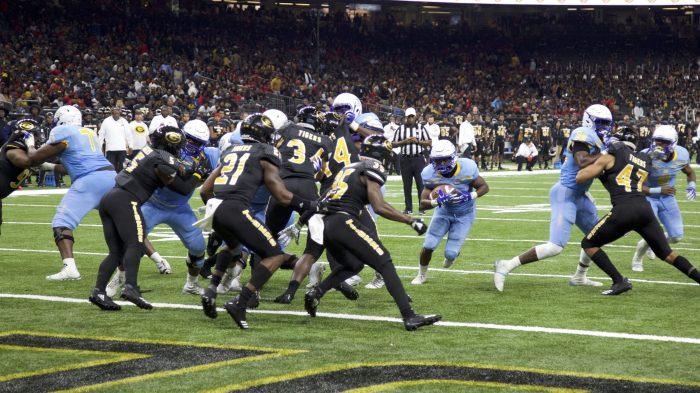 Bayou Classic, Southern University beats Grambling State Univer_30723349