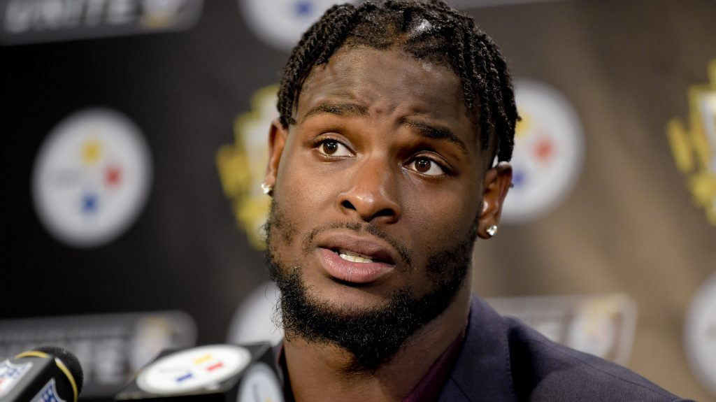 Le'Veon Bell is smarter than you think