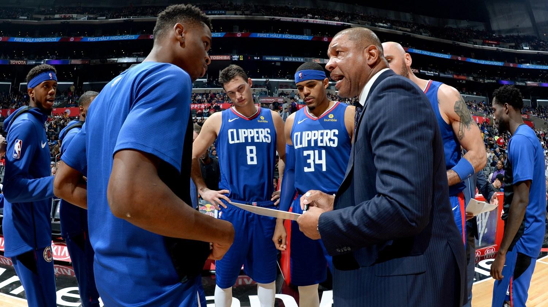 Doc Rivers: What I've learned in 20 seasons as an NBA head coach