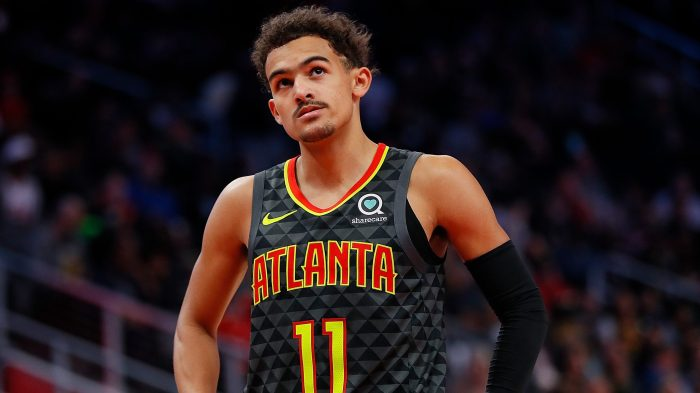 Trae Young   I need to perform and show everybody why they brought me here  dc97ec836
