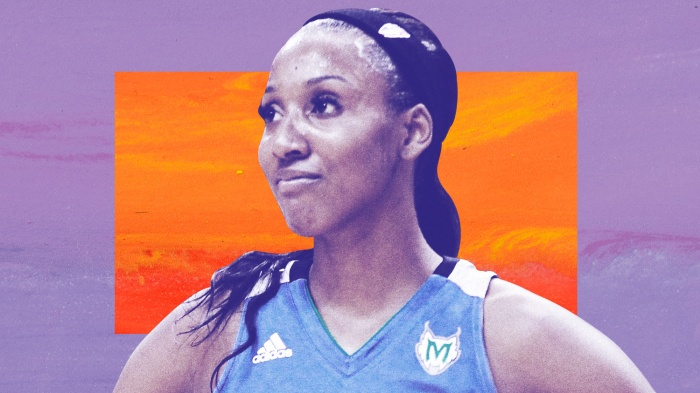 For retired WNBA guard Candice Wiggins, life is full of miracles