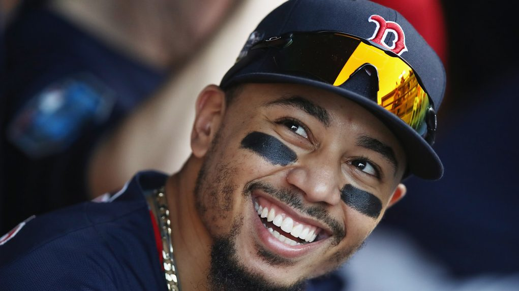 mookie betts boston sox mlb baseball players player quedarse busca vida jessica arbitration official greatest nba means site dodgers major