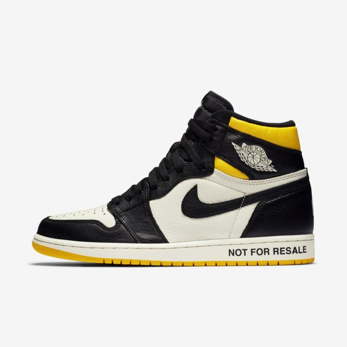 717f77aa65f076 60 signature Air Jordan 1s were released in 2018 — these are the 15 ...