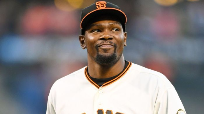 51f010ed961 Kevin Durant is enjoying  big city  life in San Francisco