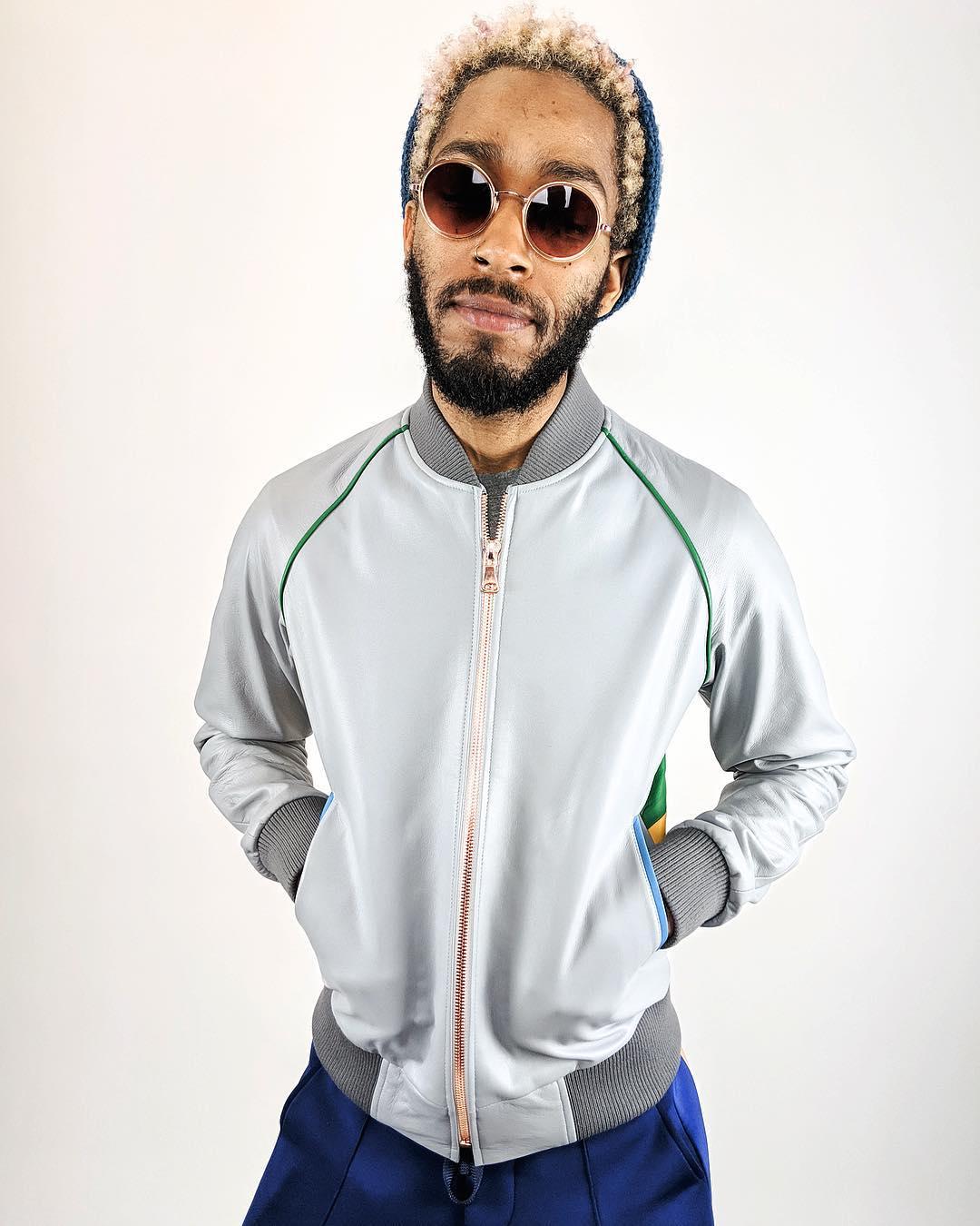 Celebrity tailor Fresh talks style, Draymond Green, Joel
