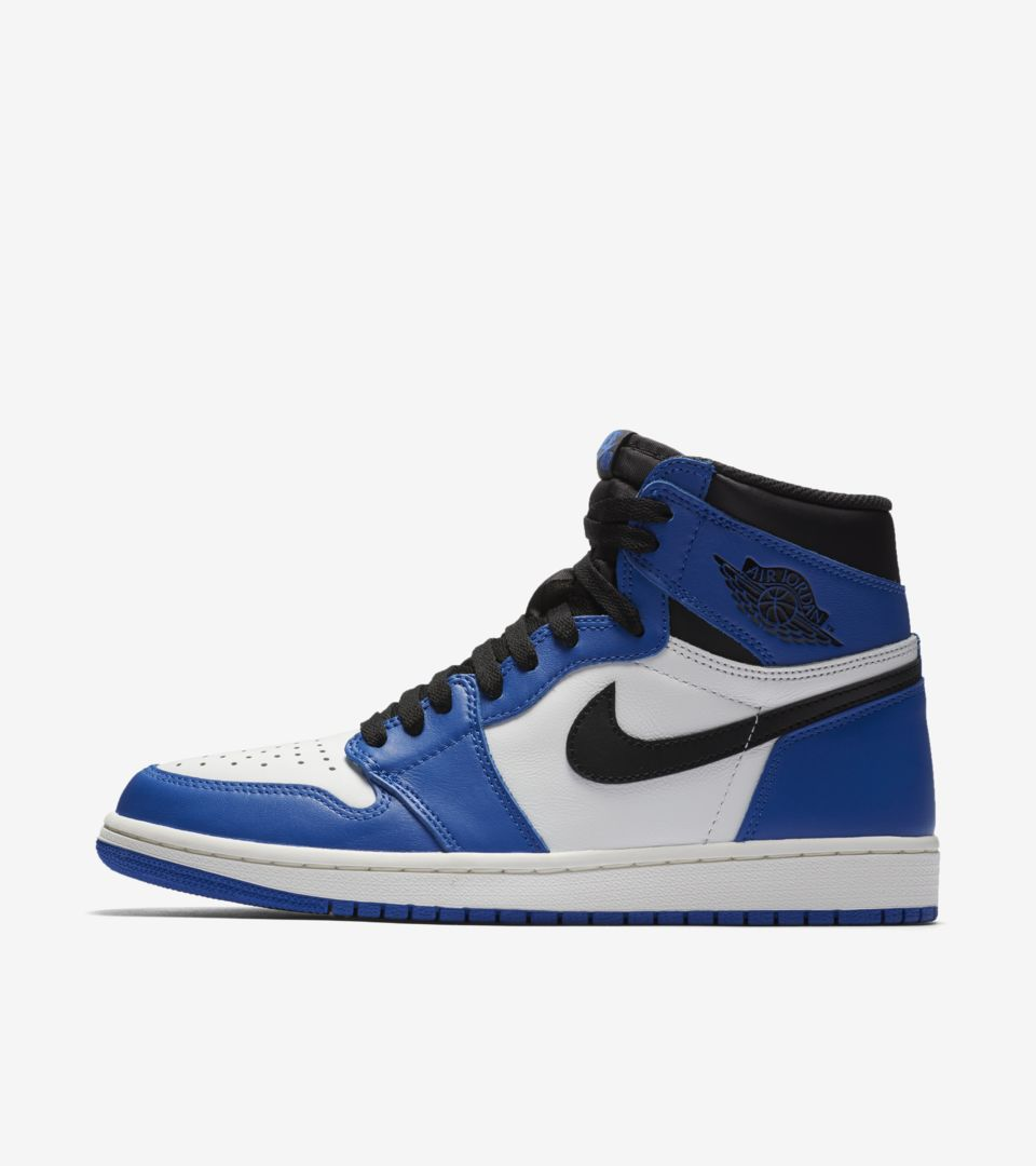 "check out 5970d dc9ff ""Game Royal"" Air Jordan 1. Release ..."