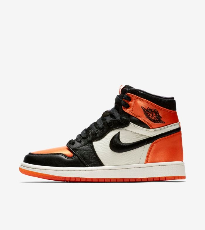 b2783a9e7d52 60 signature Air Jordan 1s were released in 2018 — these are the 15 ...