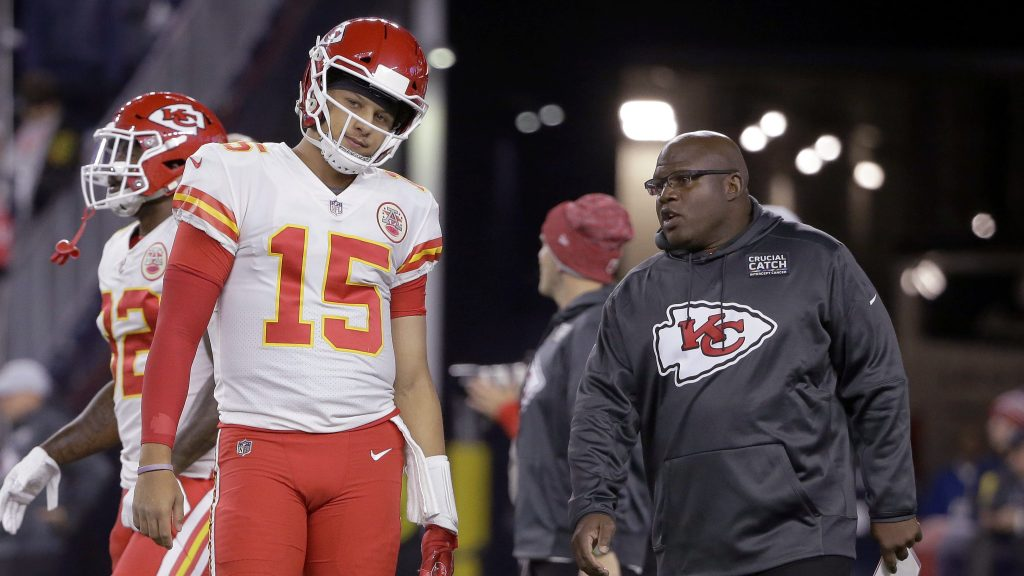 Which top minority coaching candidates would be good fits for NFL job openings?
