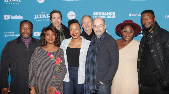 "2019 Sundance Film Festival -""Clemency"" Premiere"