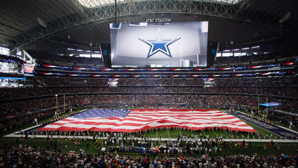 e5290a2e How 'bout them Cowboys? Black fans and the struggle with America's Team