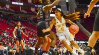 COLLEGE BASKETBALL: MAR 11 SWAC Tournament – Grambling State v Texas Southern