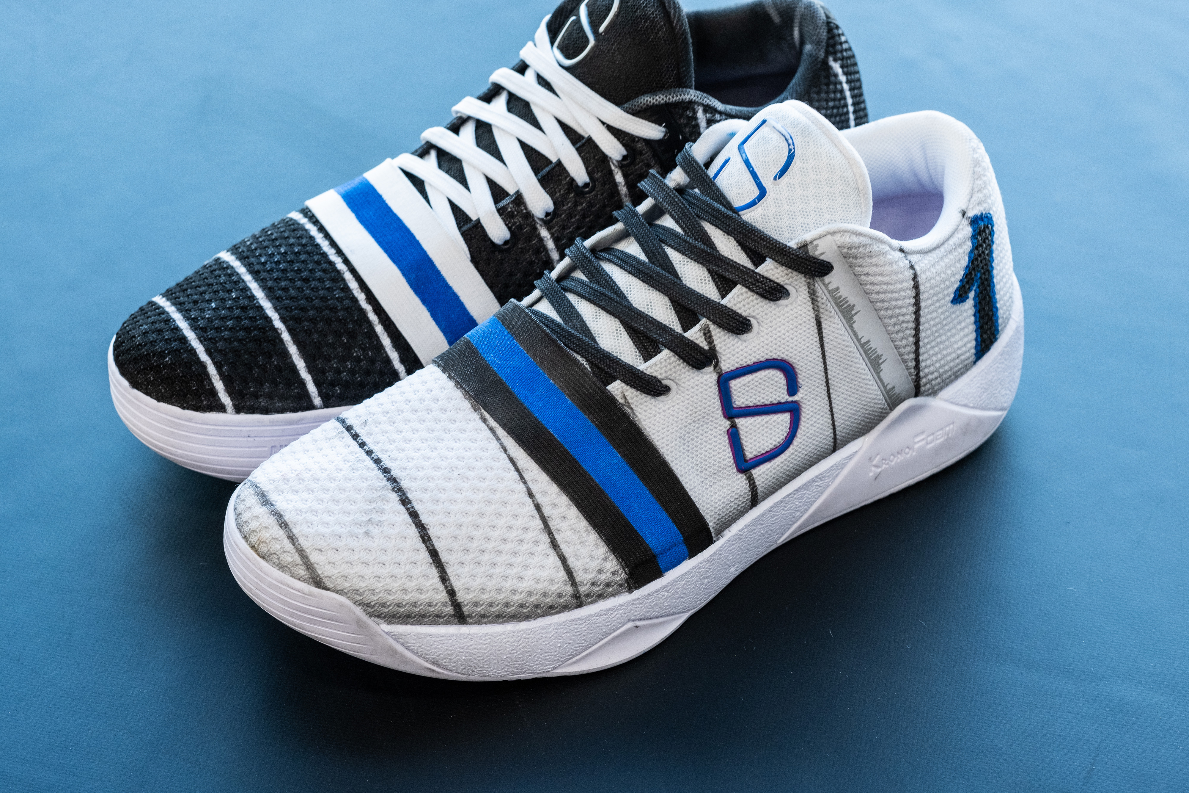 96f6e4872 Spencer Dinwiddie proving backup point guards can ball and sell shoes
