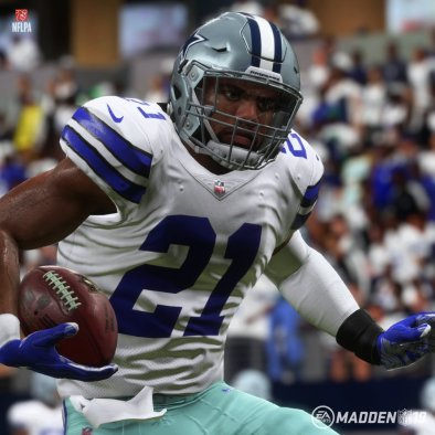 9bdcd4f04a1 Sim Life with  Madden NFL 19   Playoffs edition