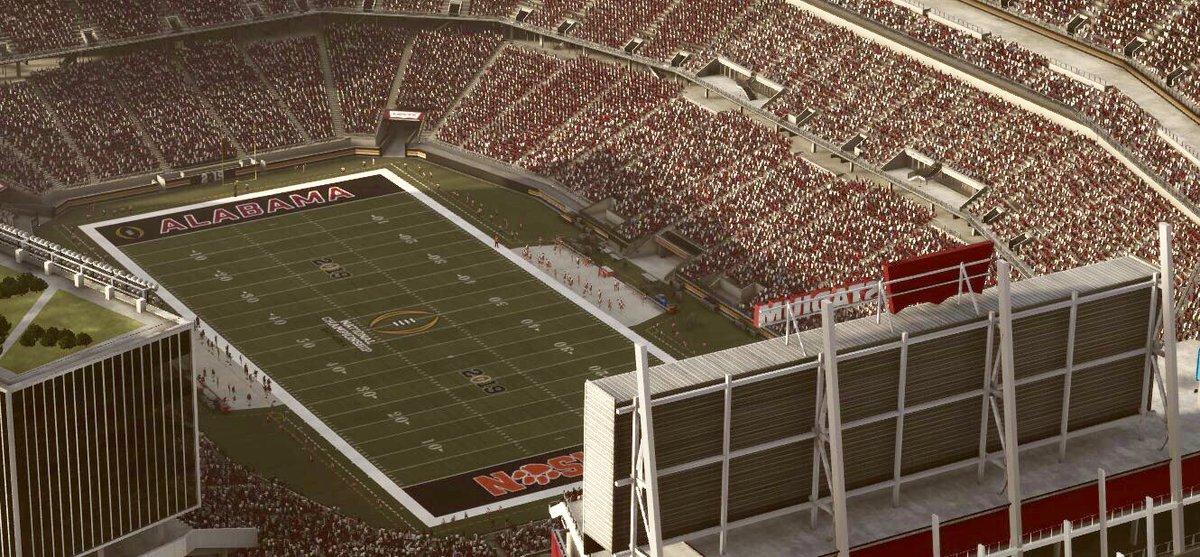 Here's how you can play NCAA Football again