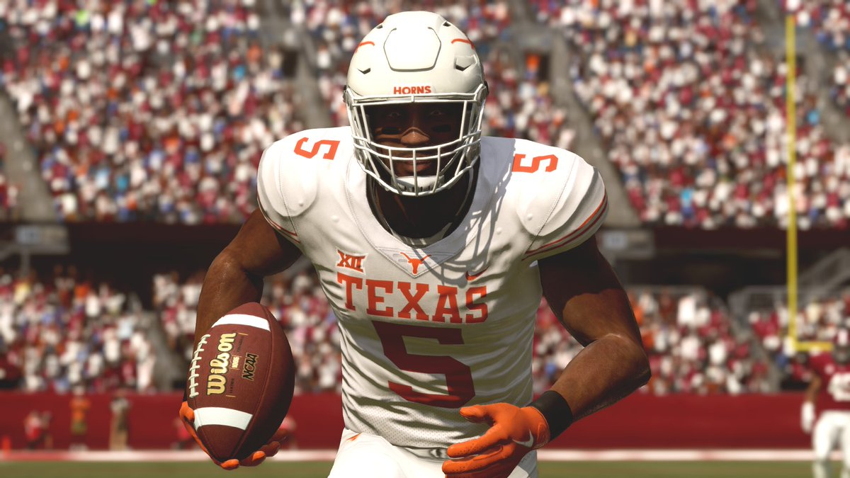 Here's how you can play NCAA Football again