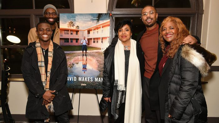 "OWN Presents First Look Of New Drama ""David Makes Man"" At The 2019 Sundance Film Festival"