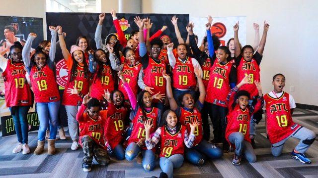 Group-Photo-of-CFES-Scholars-Wearing-Jerseys-Credit-Atlanta-Hawks