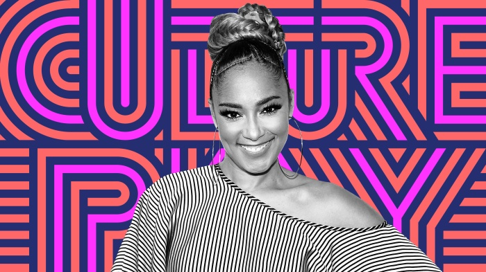 c6862defe0fe Amanda Seales wants to make you laugh — and think