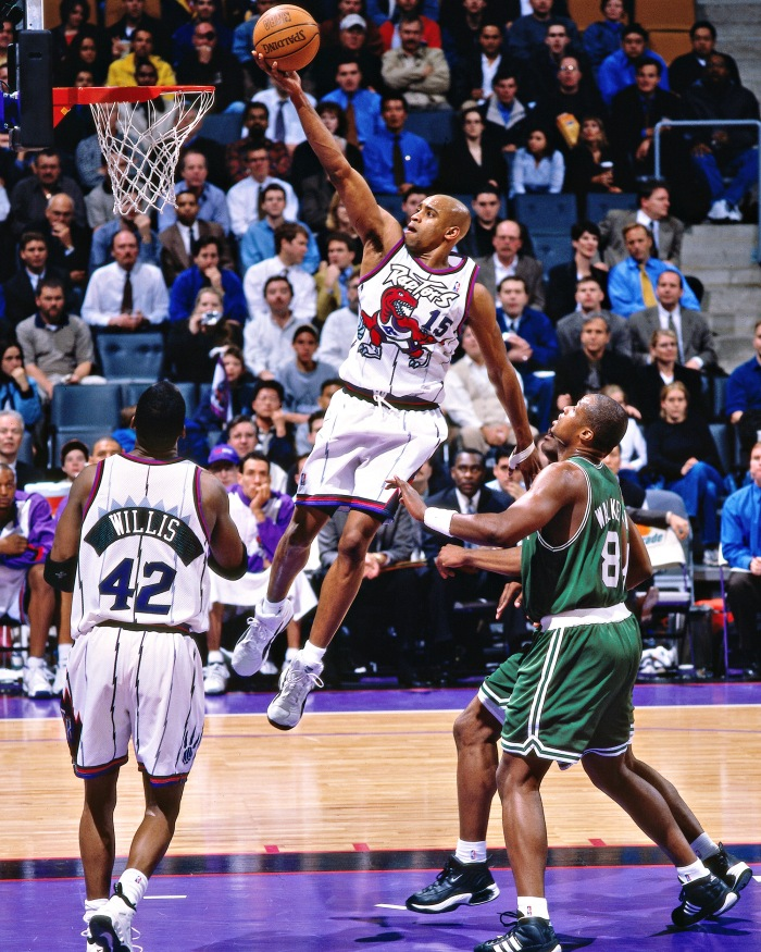 72db7c078ef The 1999 NBA All-Star Weekend that never was
