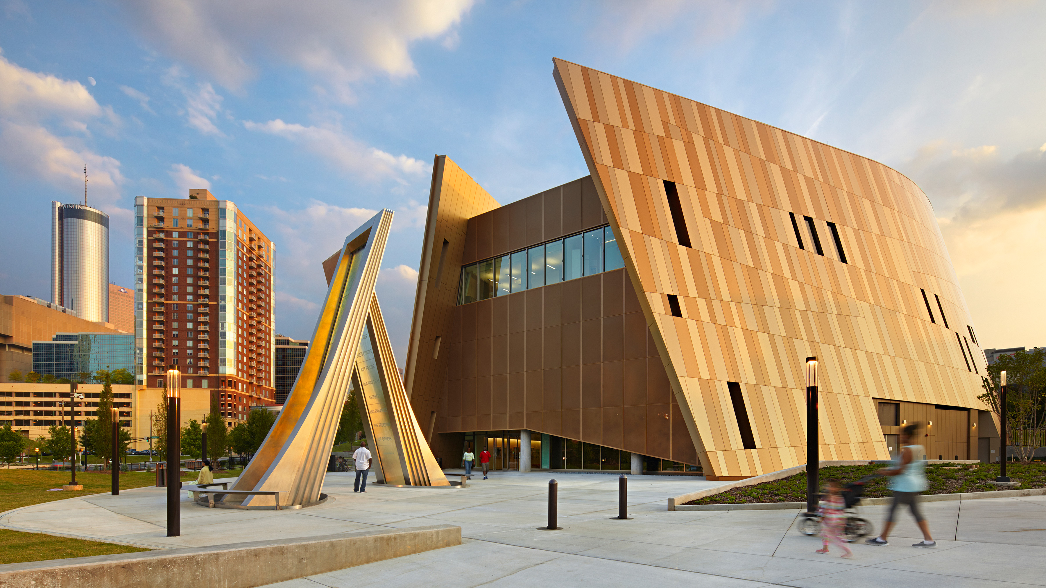 Phil Freelon, America's most prominent black architect ...