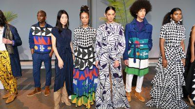 Studio 189 – Presentation – February 2019 – New York Fashion Week: The Shows