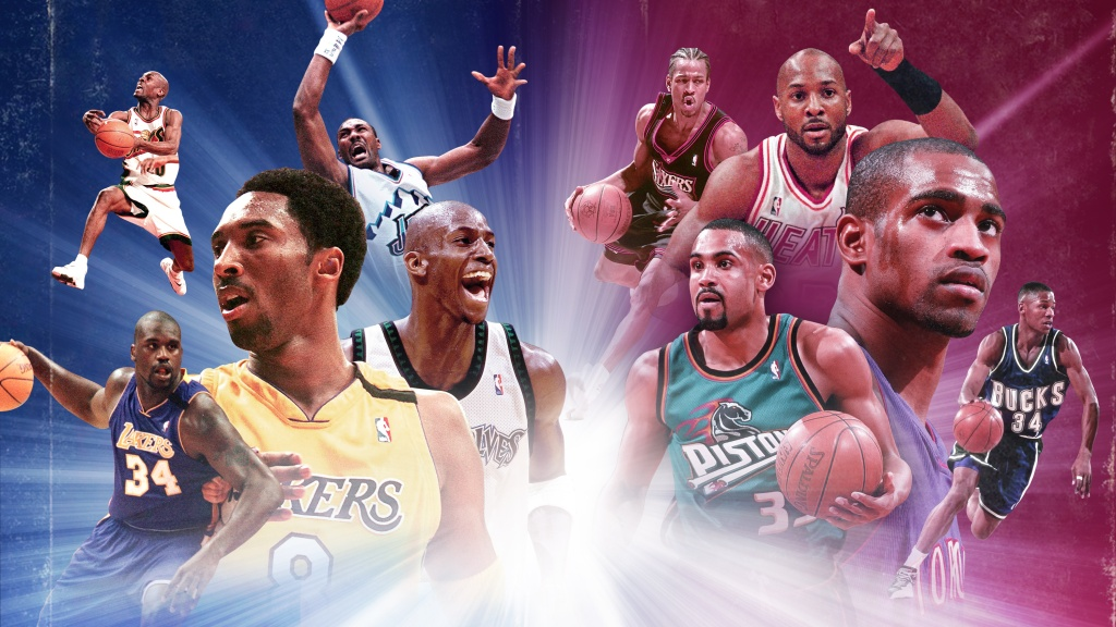 fb8fa49dd74ff1 The 1999 NBA All-Star Weekend that never was