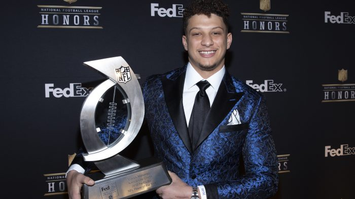 FedEx Air & Ground Player of the Year Awards at NFL Honors