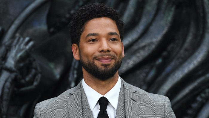 Chicago police have released two men arrested in connection with an alleged attack Jussie Smollett