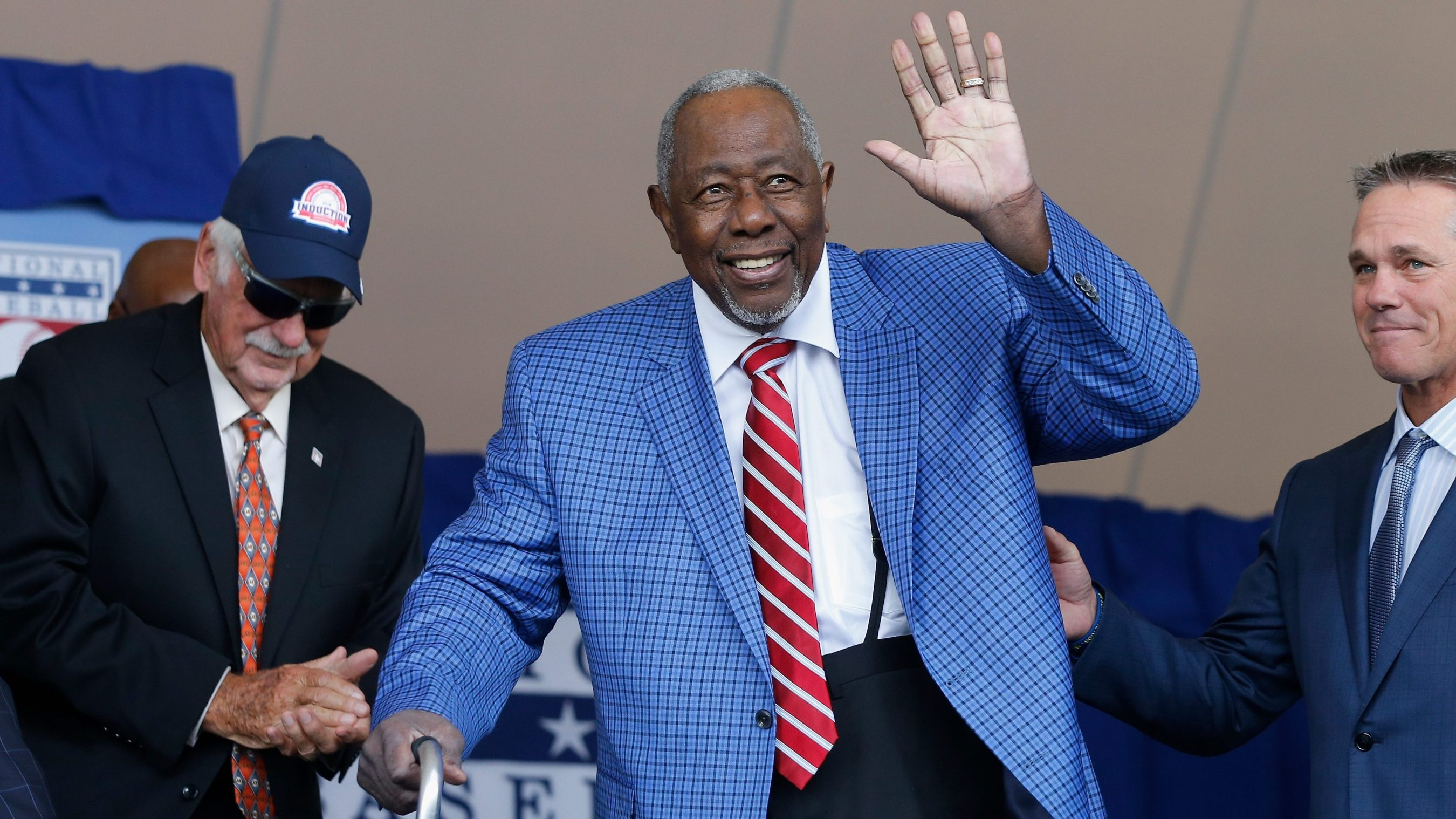 c6362564340 Today in black history: Happy birthday, Hank Aaron, Kareem Abdul-Jabbar  hits 38,000 points, Bob Douglas to the Hall of Fame, and more