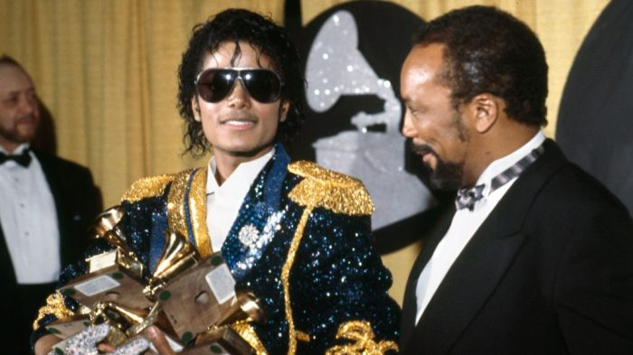 Today in black history: Michael Jackson takes home 8 Grammys, 'Porgy and Bess' opens on Broadway, and more