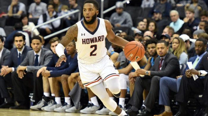 These top HBCU men's and women's players are killing it