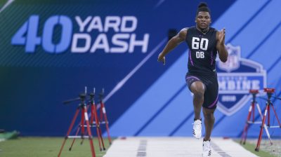 NFL Combine – Day 5