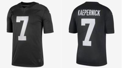 NikeKaepernickJersey