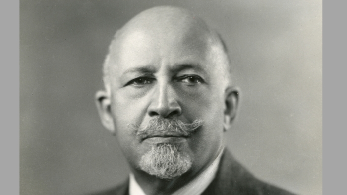 Today in black history: W.E.B. Du Bois is born, a black woman is elected Manhattan borough president and Gen. Frank Petersen is put in charge