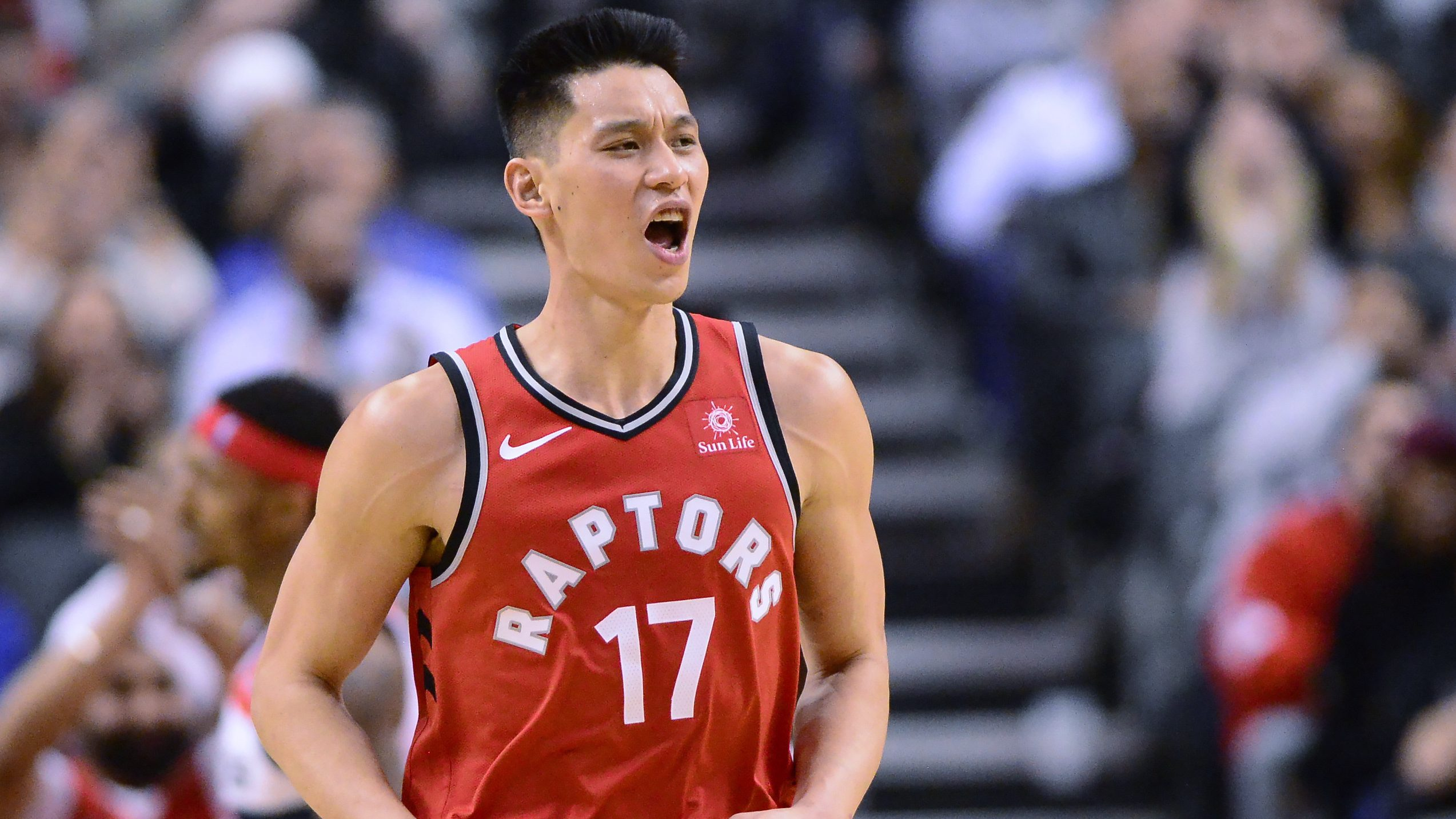 de6550b7da6 Jeremy Lin: 'There's definitely some bittersweetness to my career'