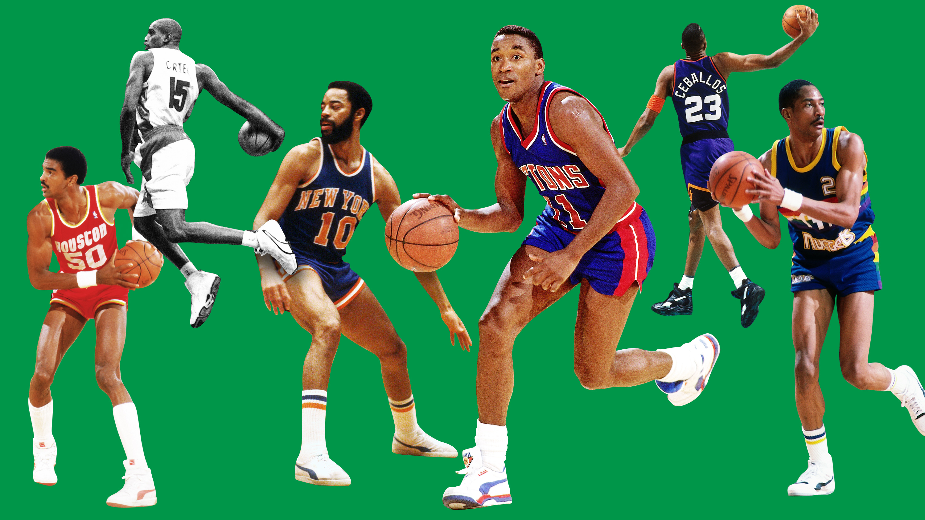 The forgotten history of Puma basketball