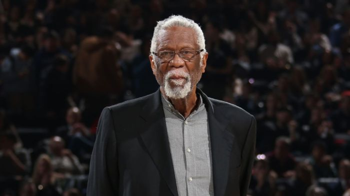 Today in black history: The NAACP is born, so is Bill Russell, we get a black national anthem, and more