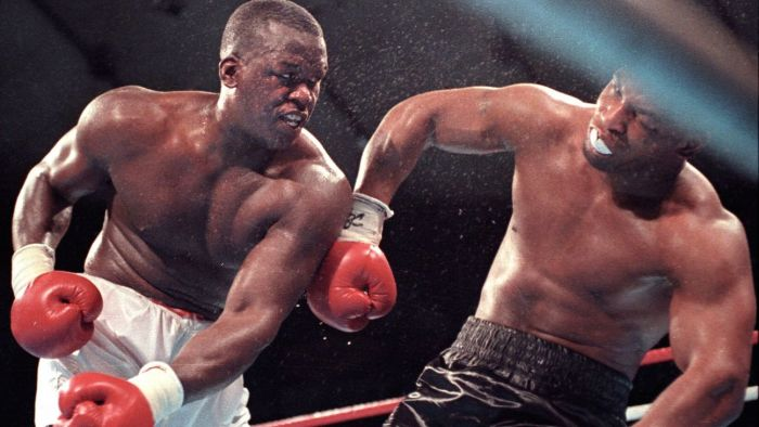 Today in black history: Buster Douglas beats Mike Tyson, Nelson Mandela is free, RIP Whitney Houston and more