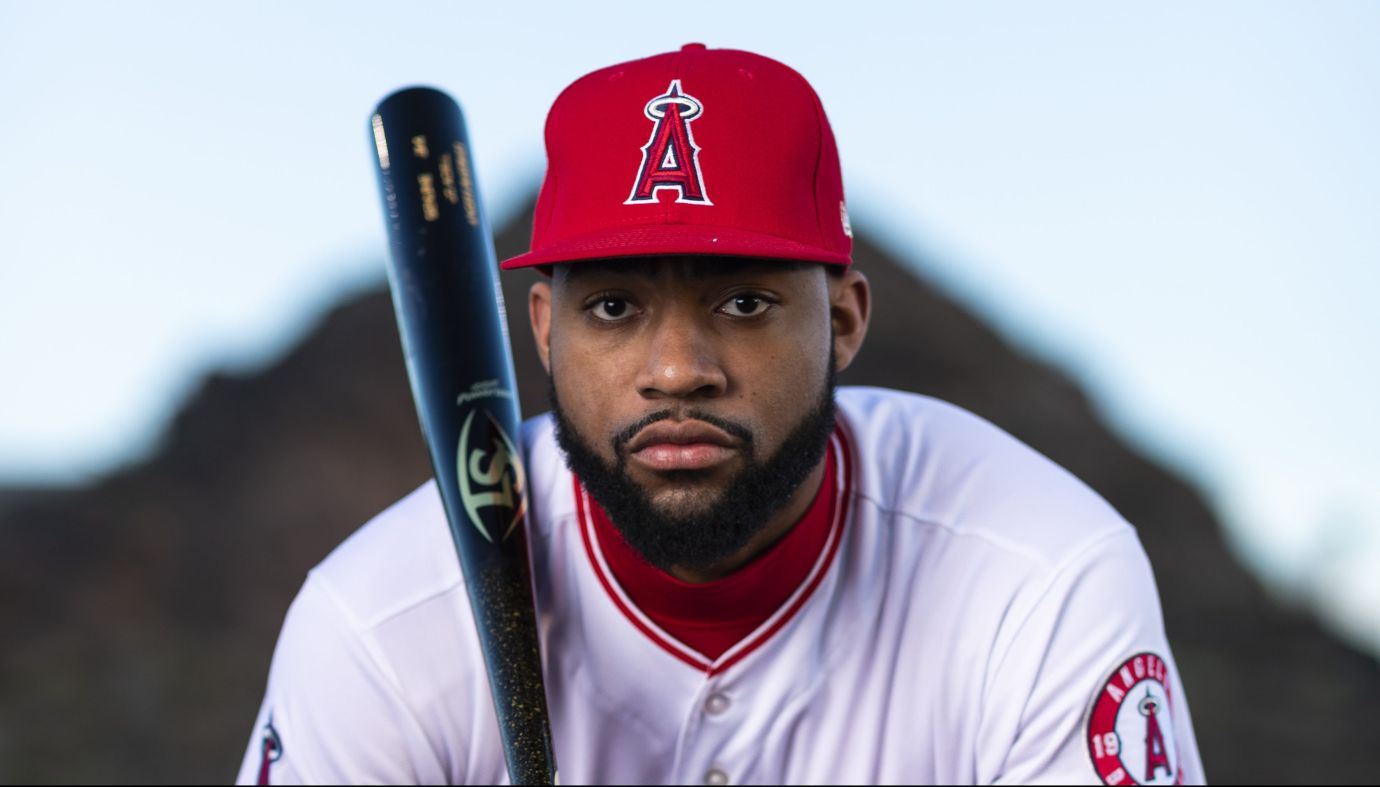 8ca95c48a0431 Jo Adell  The future of the Angels and Major League Baseball  Read now