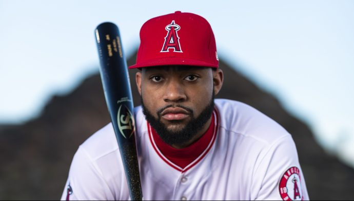 809fa71ff Jo Adell  The future of the Angels and Major League Baseball