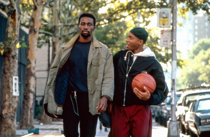 A look back at 'Above the Rim' on its 25th anniversary